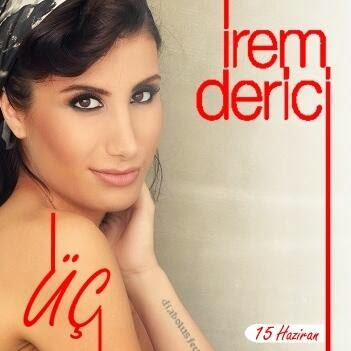İrem Derici - Nazende Sevgilim Şarkı Sözü