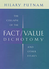 collapse dichotomy essay fact other value