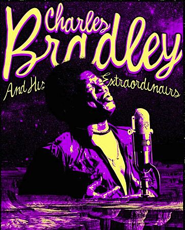 Charles Bradley @ Kool Haus, Thursday