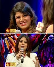 Jodi   ஜோடி – 22nd November 2014   Promo 1,2,3 Vijay Tv Rambha,Ramba
