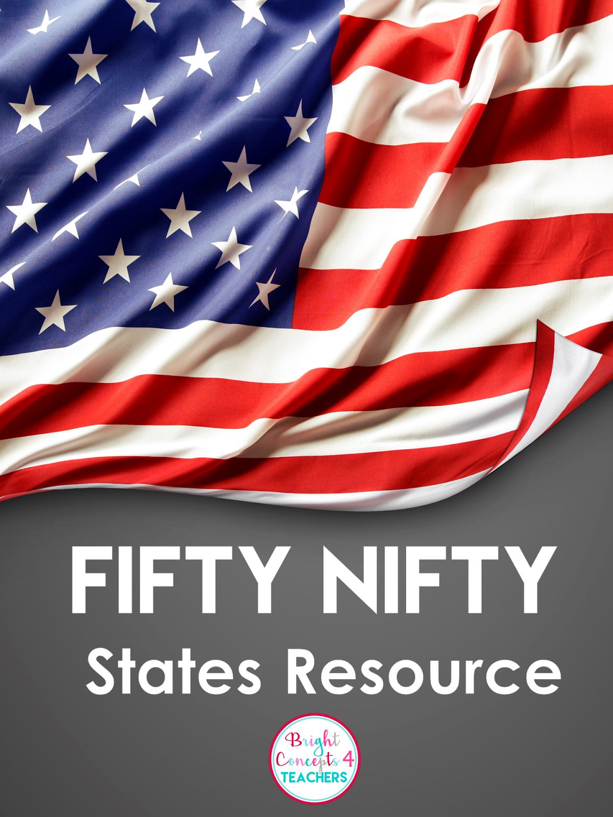 Fifty Nifty States Resource