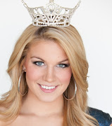 Road to Miss America 2013 alaska debbe eben