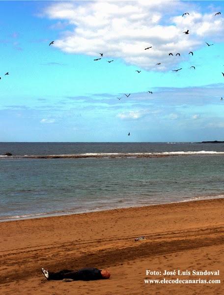 El calor vuelve a Canarias en marzo