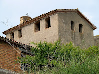 Capella de Sant Jaume de Can Vidal de Garrigosa