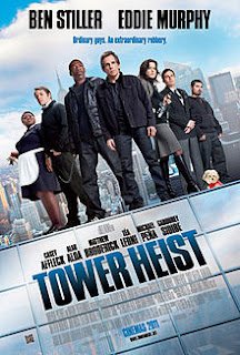 Sinopsis Film Tower Heist