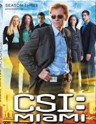 Assistir CSI Miami 9 Temporada Dublado e Legendado