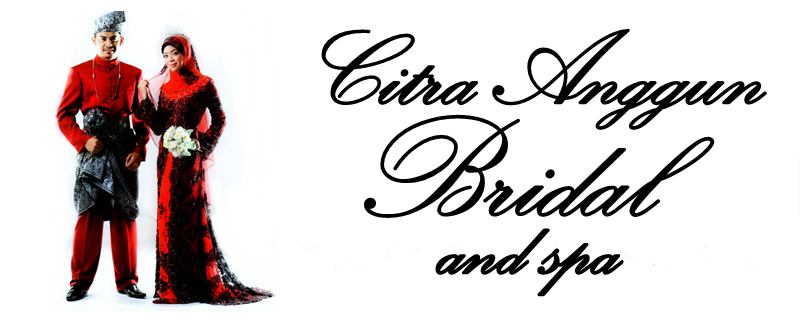 Citra Anggun Bridal