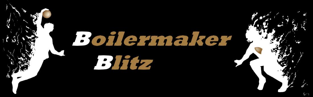 Boilermaker Blitz