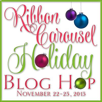 Ribbon Carousel Holiday Hop