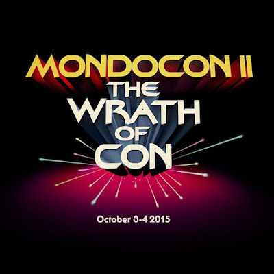 MondoCon II: The Wrath of Con