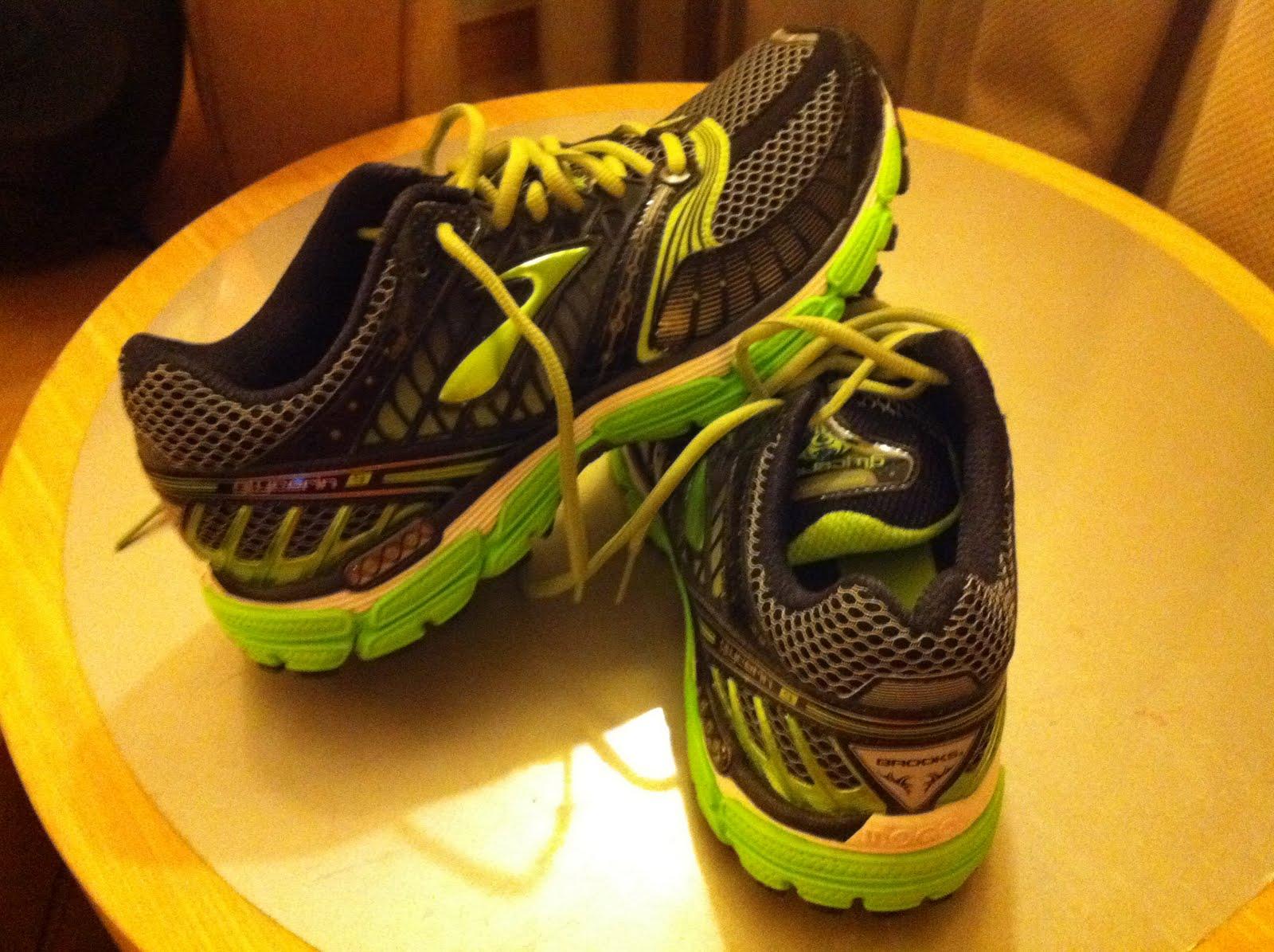 Cool Running: 2011