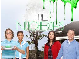 ver capitulos The Neighbors