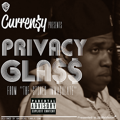Curren$y - Privacy Glass