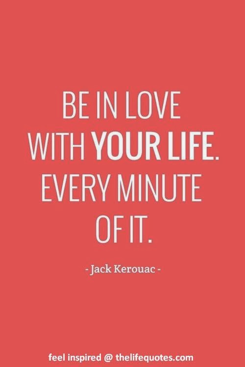 be in love quotes