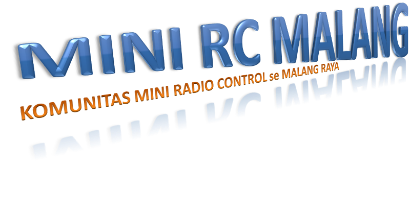 RUMAH HOBI & MODIFIKASI MINI RADIO KONTROL