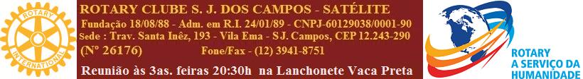 Rotary Club São José dos Campos-Satélite