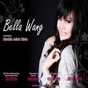 Bella Wang - Biarkan Cinta