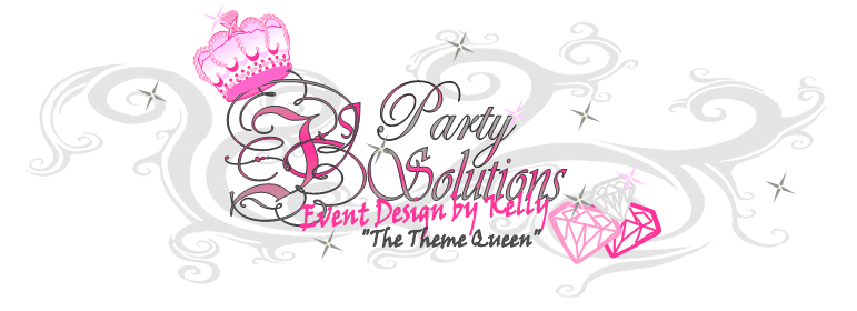 Solutions...Event Design by Kelly