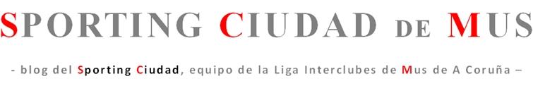 Sporting Ciudad de Mus