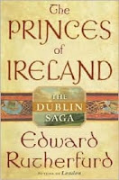 Cover of The Princes of Ireland by Edward Rutherfurd