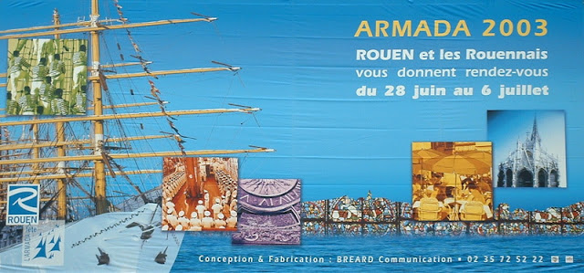 Armada 2013 Rouen Photo Dimitri - Archives Photos Armada 2003