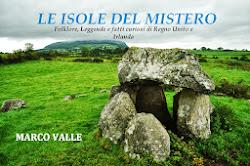 LE ISOLE DEL MISTERO (ebook)