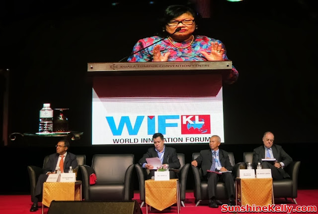 World Innovation Forum Kuala Lumpur 2013, the Future We Desire, world forum, klcc, wifkl 2013, rise of asia