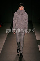 SIMON SPURR 4 NYFW Review & Photos: Simon Spurr Autumn/Winter 2011 Collection