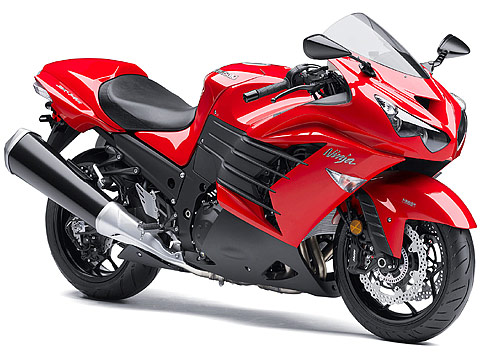 2013 Kawasaki Ninja ZX-14R ABS Motorcycle Photos 6,  480x360 and 1600 x 1200 pixels