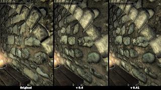 Skyrim Mod:  Whiterun HQ Texture Pack