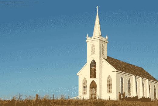 Gereja Jon Richard