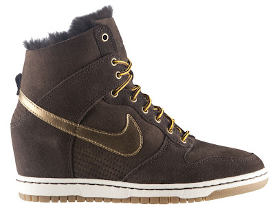 Nike Dunk Sky High Premium QS