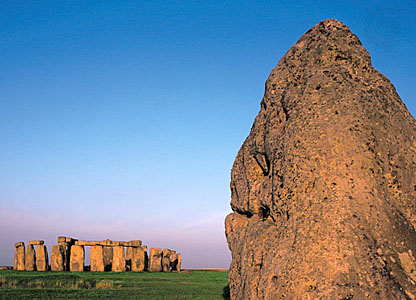 Stonehenge Two Day Tour