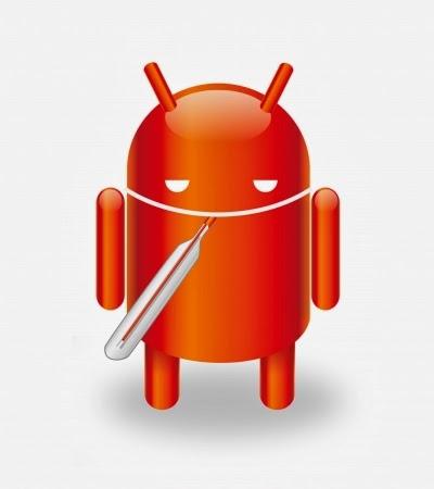 Pesquisador encontra falha no Android e trava site do Google Play