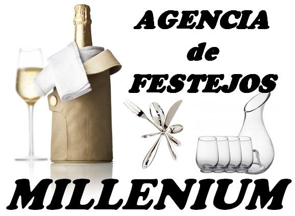 Publicidad radio lago agencia de festejos millenium c a for Sillas para festejos