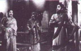 Makkalai Petra Maharasi 1957 Tamil Movie Watch Online