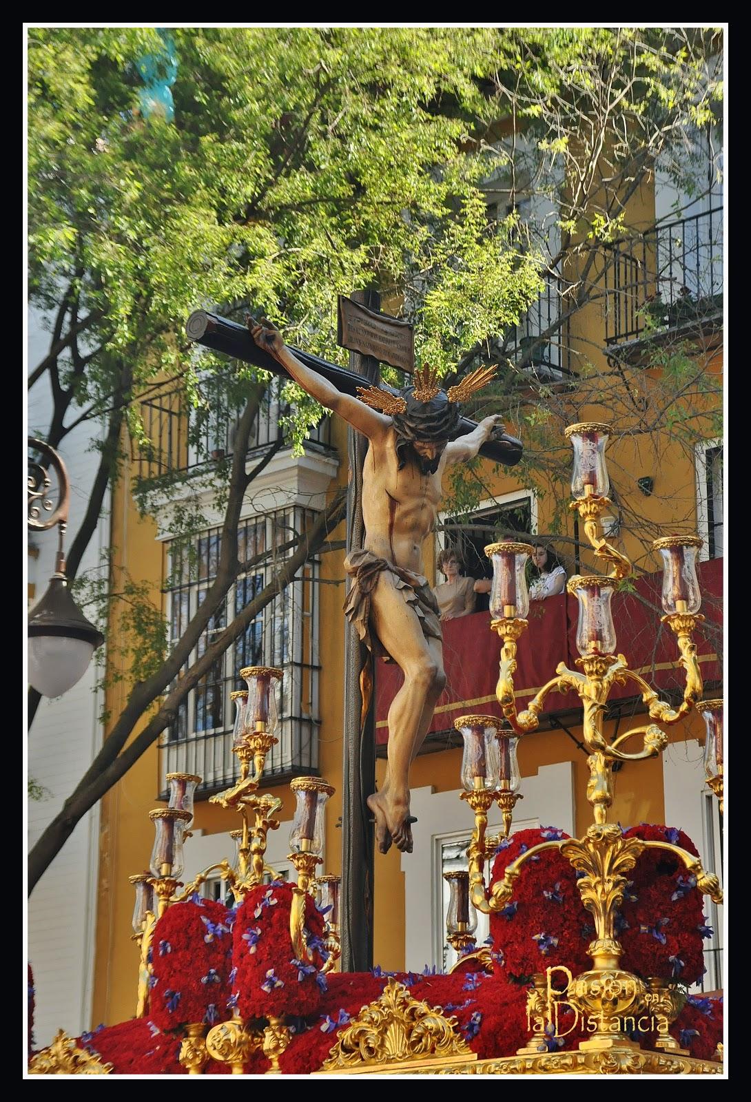 Cristo-de-la-hermandad-torera-San-Bernardo-Semana-Santa-2015