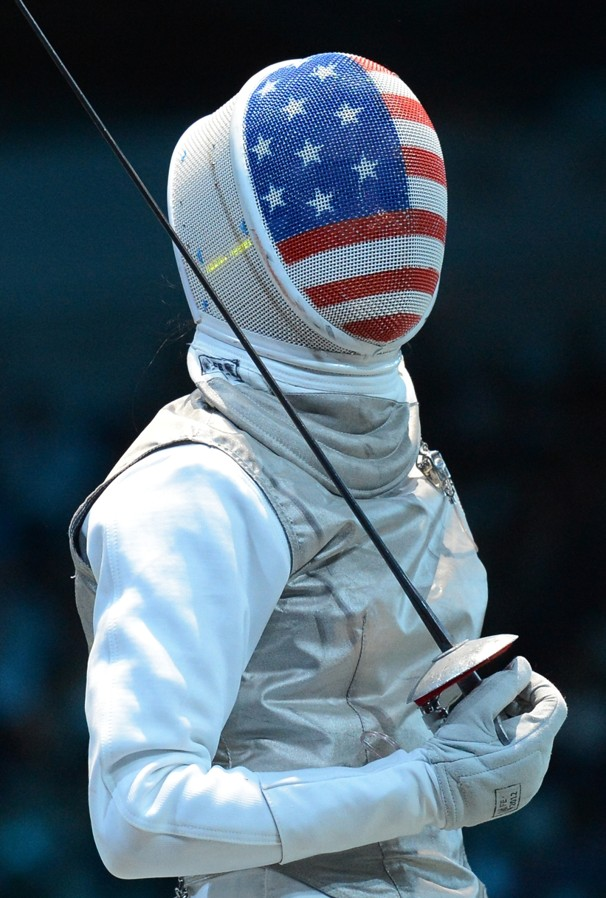 The Fencing Fashionista July 2012