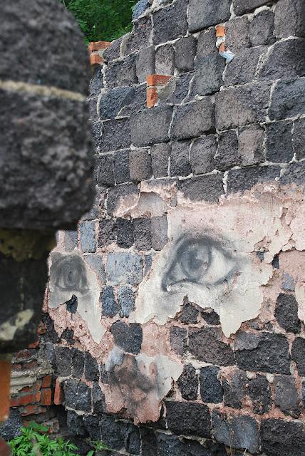 Граффити в Лысьве
