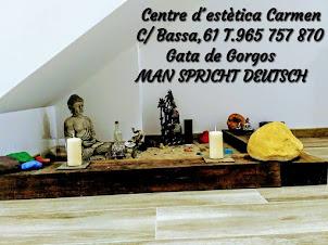 CENTRE D'ESTÈTICA CARMEN
