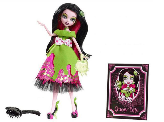 Nuevas Are These Real Monster High  De Cuentos