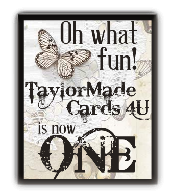 Taylor Made 4 You Giveaway