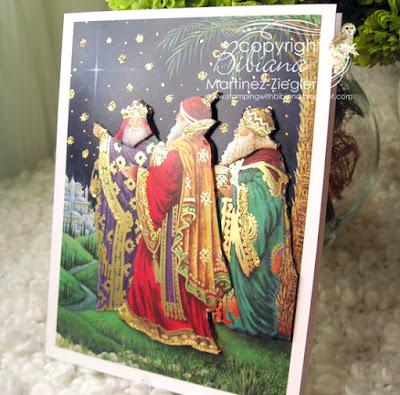 ephiphany 3 kings card side