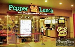 สมัครงาน part time ร้านอาหาร pepper lunch : เปิดรับสมัครพนักงานประจำ