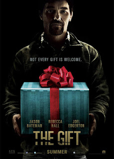 The Gift - Dar - 2015