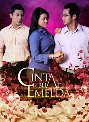 drama cinta buat emelda slot akasia tv3