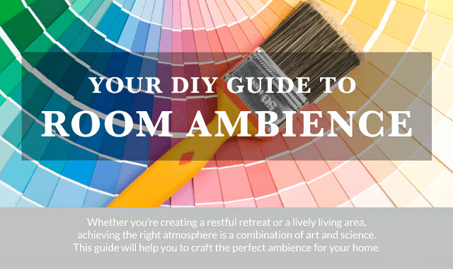 Image: Your DIY Guide to Room Ambience