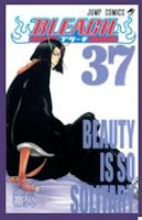 Bleach tomo 37