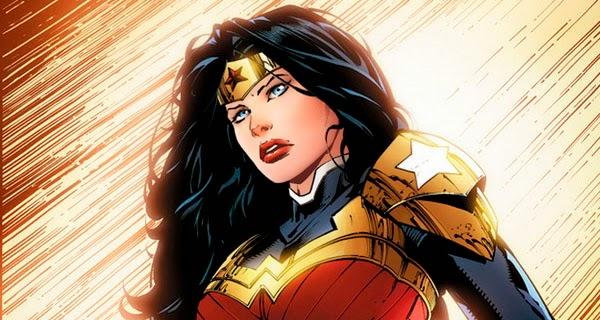 Wonder Woman 2015