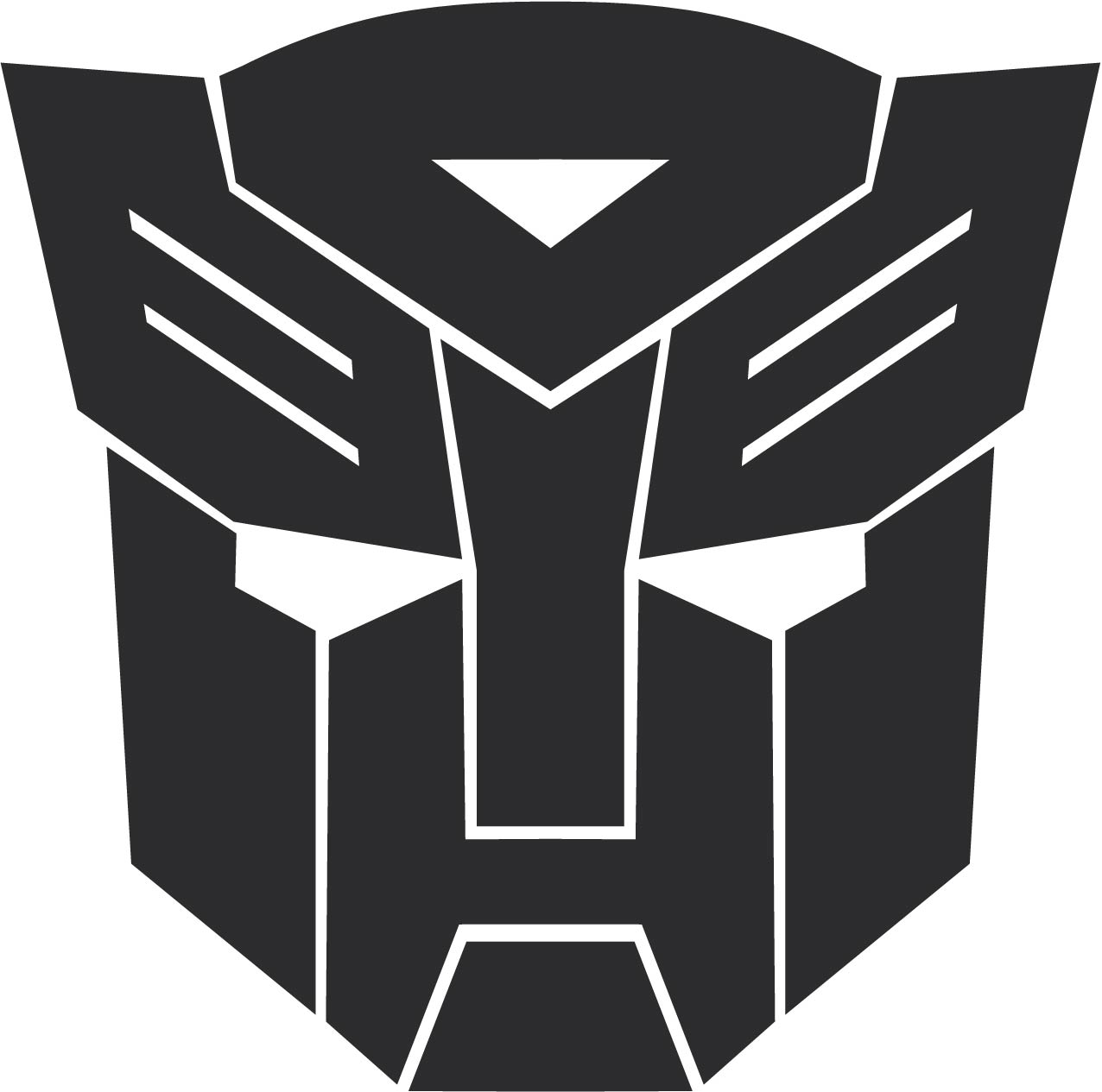 download autobot transformers logo vector in eps ai format